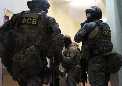 روسيا تعتقل 13 شخصًا كانوا يخططون لعمليات قتل جماعي