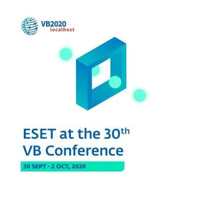 """«إسيت» تسلط الضوء على اكتشافات التجسس السيبراني الجديدة خلال مؤتمر """" فيروس بولتين 2020″"""