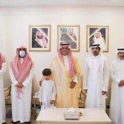 أمير تبوك يرعى توقيع جامعة الأمير فهد بن سلطان لعدد من الاتفاقيات لخدمة أبناء المنطقة