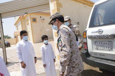 """وسام الملك عبدالعزيز للشهيد """"الفود"""""""