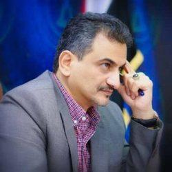 سفير المملكة باليمن يعزي رئيس المجلس الانتقالي الجنوبي اللواء عيدروس الزبيدي بوفاة نجل شقيقه