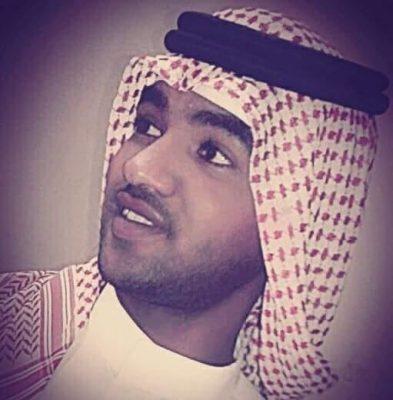 الشاب حمدي بحتفل بعقد قرآنه
