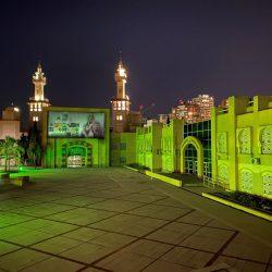 تعرف على قصة بناء قلعة الملك عبدالعزيز بضباء….. وأبرز مميزاتها