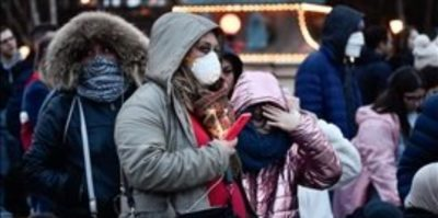 فرنسا تشدد القيود في ليون بعد ارتفاع إصابات كورونا