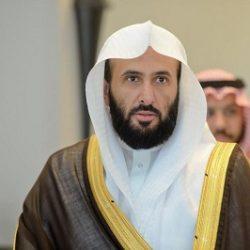 مدير عام فرع هيئة الأمر بالمعروف بتبوك يزور رئيس جامعة المنطقة