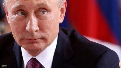 نافالني: بوتن مسؤول عن تسميمي
