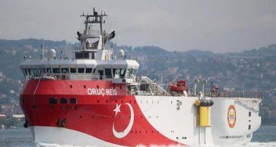 """ألمانيا تحذر تركيا من """"مغامرات المتوسط"""".. ومخاوف من انتكاسة"""