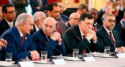 لحل الأزمة الليبية.. تنسيق فرنسي مصري لإطلاق مبادرة جديدة