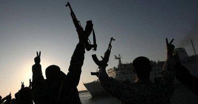 المرتزقة بليبيا .. الترحيل أو الموت على مشارف الخط الأحمر
