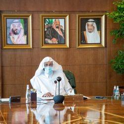 الرئاسة العامة تستعد لاستقبال المستفيدين في ثلاثة مواقع بمبناها الرئيسي