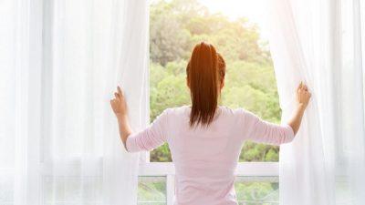 مفتاح الحل في الهواء.. افتحوا النوافذ واطردوا الوباء