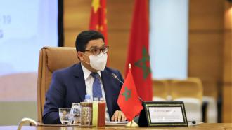وزير الخارجية المغربي: علاقتنا مع إيران ستبقى مقطوعة حتى تكف عن تهديد أمننا