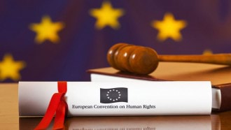 المحكمة الأوروبية لحقوق الإنسان تدين تركيا بانتهاك حرية التعبير لزعيم معارض