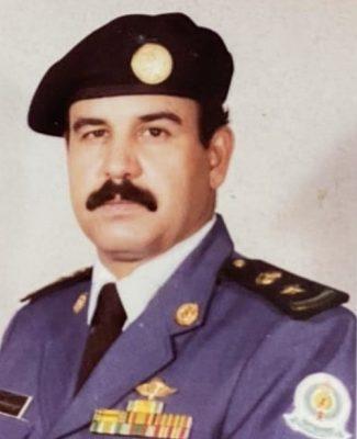 """وفاة قائد عملية تحرير الطائرة الروسية المختطفة في2001 """"اللواء علي الرحيلي"""""""