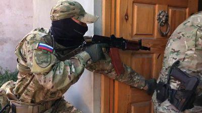 روسيا: إحباط مخطط إرهابي كان يستهدف موسكو