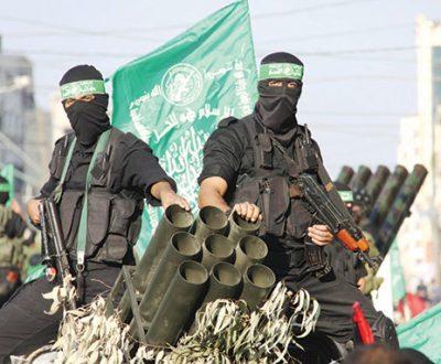 """أجهزة مخابرات غربية: حماس تدير مقراً سرياً للحرب """"السيبرانية"""" في تركيا"""