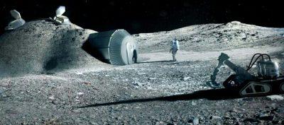 """""""ناسا"""" تختار نوكيا لبناء أول شبكة اتصالات خلوية على القمر"""