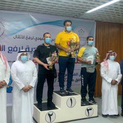 الأهلي بطلاً لكأس الاتحاد السعودي لأندية الدوري الممتاز لكرة الطاولة