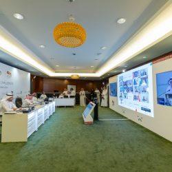 مؤتمر ومعرض عدن الأول للبناء والمقاولات  يختتم أعماله بعدد من التوصيات