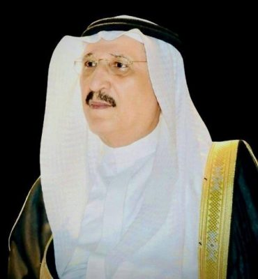سمو أمير منطقة جازان يعزي بوفاة الشيخ الكريري