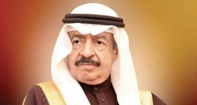 وفاة رئيس وزراء البحرين الأمير خليفة بن سلمان آل خليفة