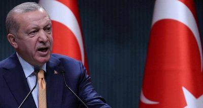 أردوغان: لا نرى أنفسنا في أي مكان آخر غير أوروبا