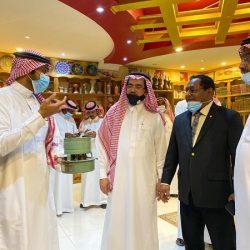 الاتحاد السعودي لكرة القدم .. يصدر عقوبات بشأن عدم اﻹلتزام بالإجراءات الإحترازية