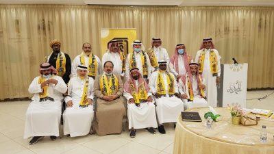 تكريم الفائزين بمسابقة بصمة اتحادي للشهر الثاني