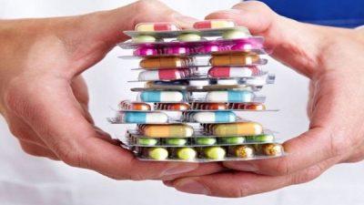 المجلس الصحي يوضح عقوبة بيع المضادات الحيوية بدون وصفة طبية
