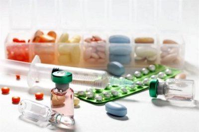 """""""الصحة"""": المضادات الحيوية ليست علاجًا للإنفلونزا"""