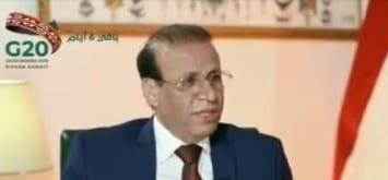 السفير العراقي بالمملكة: فتح منفذ عرعر سيرفع حجم التبادل التجاري وهذا ماسيحصل بعد افتتاحه