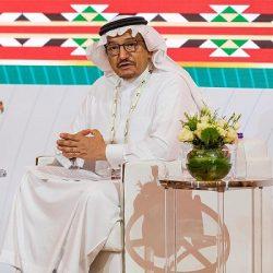 """سمو أمير تبوك يشيد بتميز الشاب """"عبدالعزيز الزميلي"""" مجسد شخصية الفارس السعودي"""