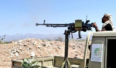 كمين محكم للقوات الجنوبية شمال الضالع يوقع قتلى وجرحى في صفوف عناصر المليشيات الحوثية