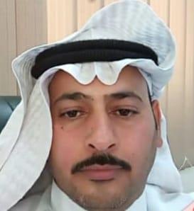 ترقية بدر الرشيدي لمساعد إداري في المحكمة العامة بخيبر