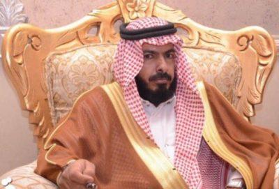 رئيس مركز فياضة : ذكرى بيعة خادم الحرمين تترجم قوة اللحمة الوطنية