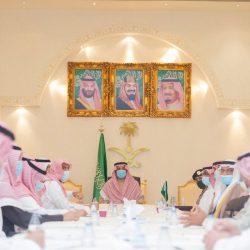 أمير القصيم يرأس اجتماع اللجنة الرئيسية للدفاع المدني بالمنطقة