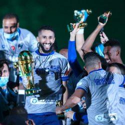 نادي حائل يحصد 17 ميدالية في بطولة المملكة لألعاب القوى