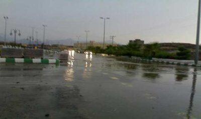الأرصاد: استمرار هطول الأمطار الرعدية على 9 مناطق