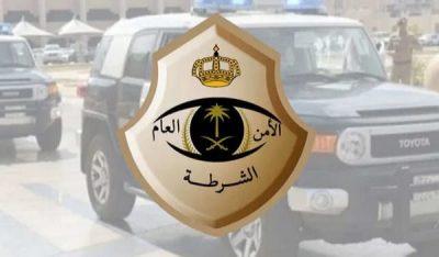 """ضبط """"5"""" وافدين امتهنوا نشل كبار السن بالمساجد والأسواق في الرياض"""