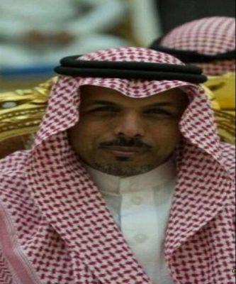 """""""بن موسى"""" مديرًا لإدارة تعليم محافظة العلا"""