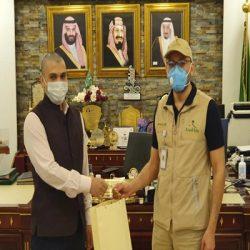 الجمارك السعودية تمنح البريد السعودي رخصة تخليص جمركي