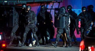 المغرب يفكك خلية إرهابية كانت على وشك تنفيذ اعتداءات