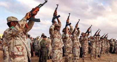 """تركيا تشعل الأجواء بـ""""تهديدات خطيرة"""" للجيش الليبي"""