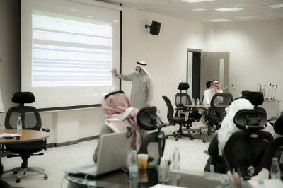 دورة تدريبية عن «نظام المنافسات والمشتريات الحكومية» لمنسوبي جامعة القصيم