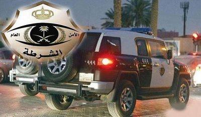 شرطة مكة: القبض على شخص اعتدى على زوجته بإحدى البنايات السكنية