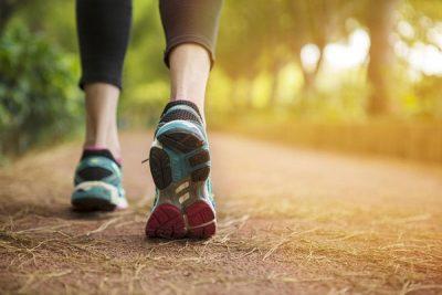 """الصباح أم المساء.. ما """"الوقت الأفضل"""" لرياضة المشي؟"""