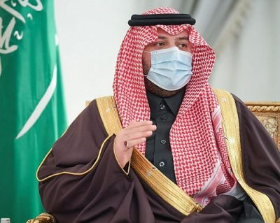"""سمو أمير الحدود الشمالية يكرّم المستشفيات والمراكز الصحية الحاصلة على شهادة """"سباهي"""""""