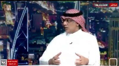 الشهري:  الحوثي يقتات على النزاعات ولكن بعد اتفاق الرياض سيعاني