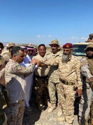 السفير آل جابر يعلن اكتمال الترتيبات العسكرية من آلية تسريع تنفيذ اتفاق الرياض