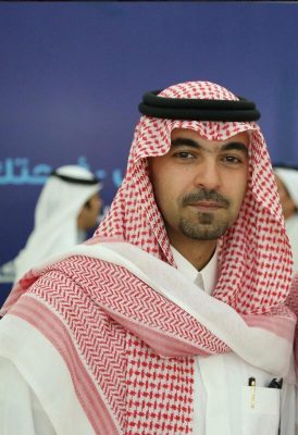 """""""المُسلمي"""" رئيساً تنفيذياً لقطاع شمال مكة المكرمة الصحي"""